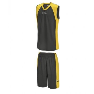 Баскетболен екип Orlando, SPORTIKA