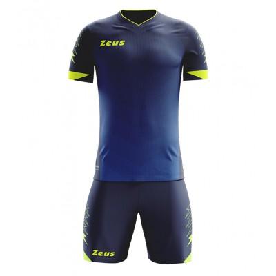 Футболен екип Kit Virgo, Zeus