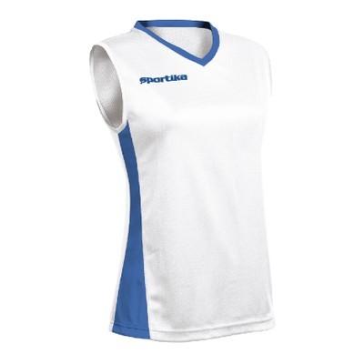 Дамска волейболна тениска без ръкави MAYA PRO, SPORTIKA