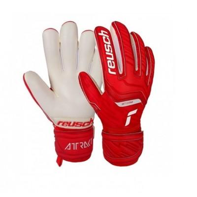 Вратарски ръкавици Reusch Attrakt Grip Evolution, REUSCH