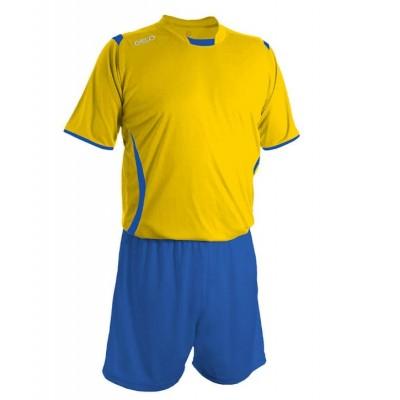 Футболен екип Levante, GECO