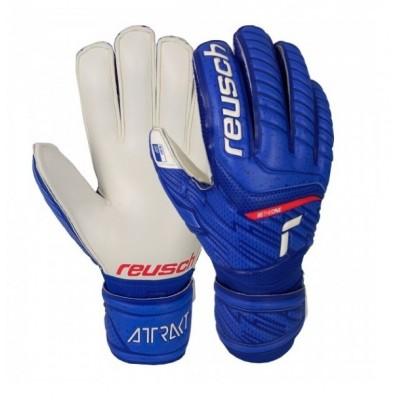 Вратарски ръкавици Reusch Attrakt Freegel Fusion Goliator, REUSCH