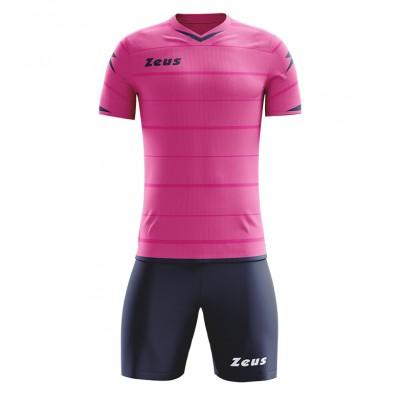 Футболен екип Kit Omega, Zeus