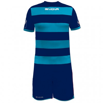 Футболен екип Kit Rugby, Givova