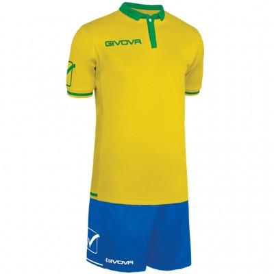 Футболен екип Kit World, Givova