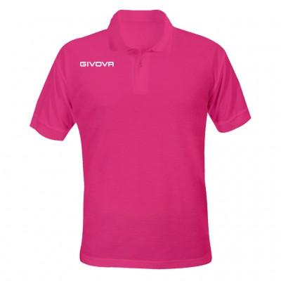 Тениска Polo Cotone Piquet Summer, Givova