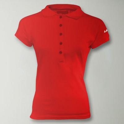 Дамска тениска Polo Sud Silver, LEGEA