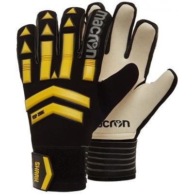 Вратарски ръкавици Shark XF, MACRON