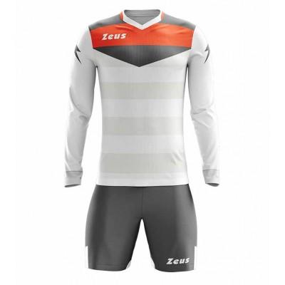 Вратарски екип Kit Argo, ZEUS