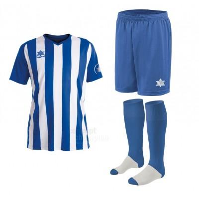 Футболен екип New Listada, LUANVI