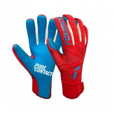 Вратарски ръкавици Reusch Pure Contact IV Aqua, REUSCH