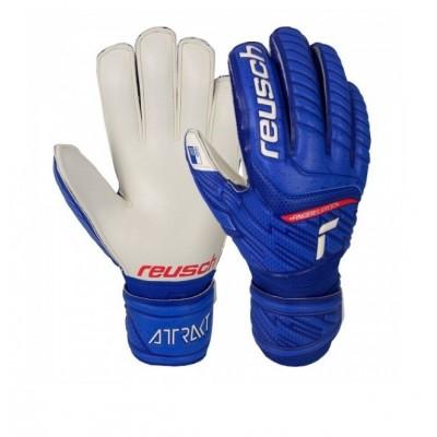 Вратарски ръкавици Reusch Attrakt Grip Finger Support, REUSCH