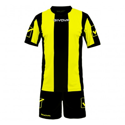 Футболен екип Kit Catalano, Givova