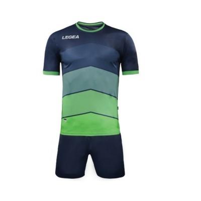 Футболен екип Kit Assen, LEGEA